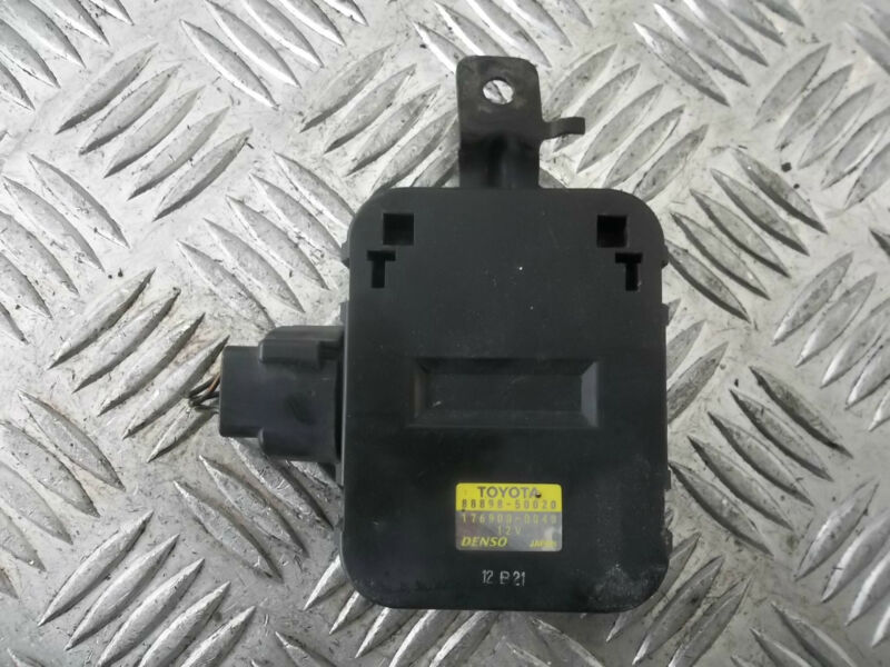 2001 LEXUS LS430 4.3 VVT-i COOLING FAN CONTROL UNIT 88898-50020 176900-0040