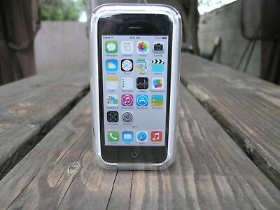 NEW - Apple iPhone 5c 16GB White (Sprint Locked) A1456 (CDMA GSM)  FREE SHIPPING