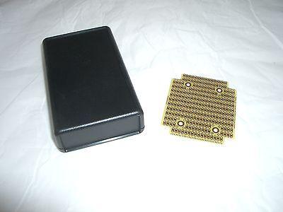 Philmore 12-209 Datak 4.4x2.6x1.1 Diy Prototype Box Printed Circuit Board Pcb