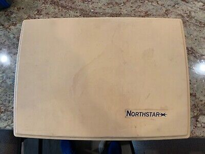 Northstar 6000i Multi-Function Marine Display 15'' - Fully Tested w/Cover