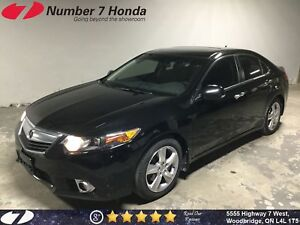 2012 Acura TSX | Bluetooth, Power Group, Tint!