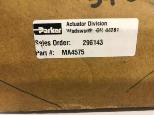PARKER MA4575 SHOCK ABSORBER * NEW  2.91 Stk