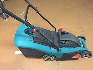 Bosch Rotak 34 1400 watt Corded Electric lawn mower Mount Hawthorn Vincent Area Preview