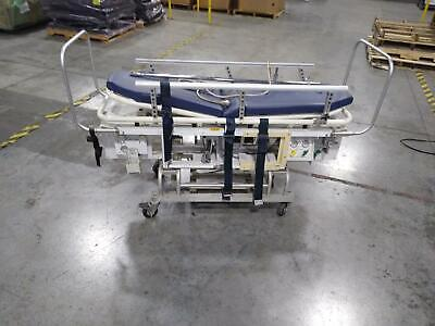 Pedi-porter Youth Stretcher Wheeled Medical Hospital Bed - Tested Working