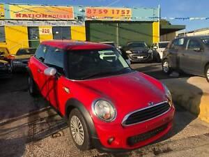2011 Mini Cooper Ray R56 (Incl.Rego/RWC/Warranty) Dandenong Greater Dandenong Preview