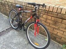 Mountain Bike for sale Carlton Kogarah Area Preview