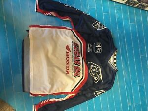Troy Lee Honda jersey size medium new