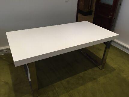 Moc Croc dining table Sans Souci Rockdale Area Preview