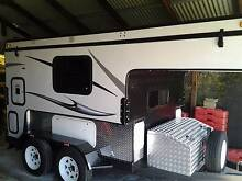 2015 Slide on Camper/ Camper Trailer Clontarf Redcliffe Area Preview