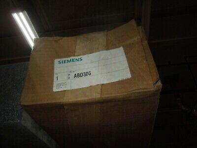 Siemens Abd306 600a 3ph 3w Aluminum 10 Piece Plug-in Bull Dog Bus Duct Surplus