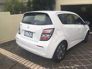 Holden Barina LS Maribyrnong Maribyrnong Area Preview