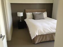 Smart, clean and light apartment conveniently located West Perth. West Perth Perth City Preview