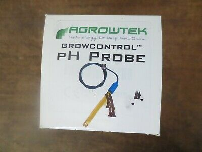 Sensorex Agrowtek Growcontrol Ph Probe