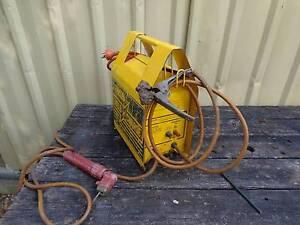 Electric welder Marsden Logan Area Preview