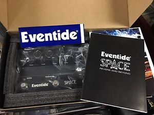 Eventide Space Reverb (MINT)