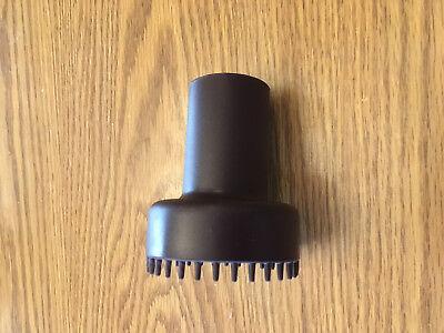 Kirby Massage Cup/Pet Groomer Attachment ~ G3 G4 G5 G6 G7 Sentria (1&2) -Maroon  for sale  Mocksville
