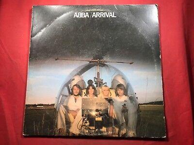 Z1-52 ABBA Arrival ... 1976 ... SD 18207