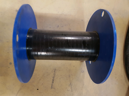 Lead / hose spool holder - more available - enquire today