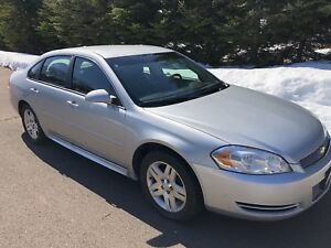 2013 Chev Impala LT- Priced to SELL