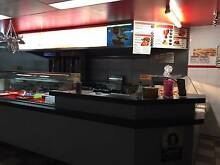 Chicken, Pizza and Kebab Shop Cambridge Park Penrith Area Preview