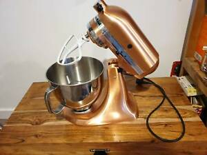 Limited Edition KitchenAid Stand Mixer KSM150 Copper