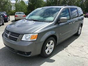 Dodge Grand Caravan 25 E Ann  St N Go 2009