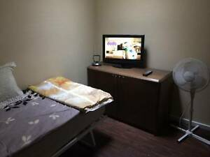 Fully Furnished Small Room for Rent $140/wk