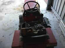 rover rancher ride on mower 30 inch cut Cornubia Logan Area Preview