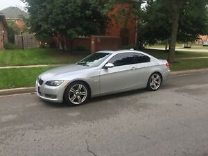 2009 BMW 328i 6mt coupe