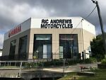 Ric Andrews Motorcycles