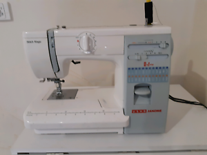 Alternation and sewing in Shepparton