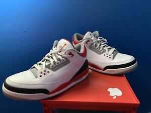new style b487f 5a098 Jordan 3 Fire Red   Kijiji in Ontario. - Buy, Sell   Save with ...