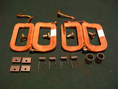Massey Ferguson To-20 To-30 To-35 Starter Field Coils Repair Kit 1109457 12 Volt