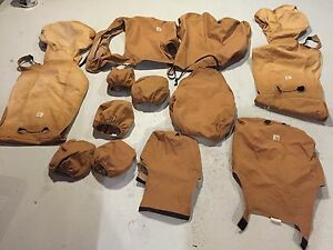 Carhartt seat covers for 2014 f250