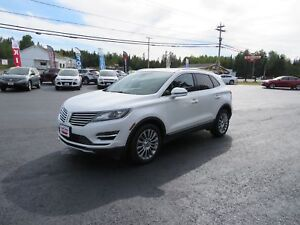 2016 Lincoln MKC Reserve AWD ST STEPHEN