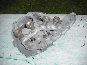 1944 INDIAN CHEIF CRANKCASE