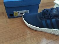 Adidas NMD R1 University Blue sz10 and 9.5