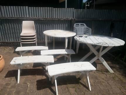 Outdoor Furniture Morphett Vale Morphett Vale Area Preview