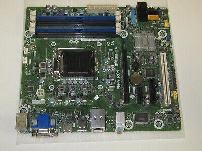 Pegatron IPMSB-DA Mainboard, Socket 1155, intel B75, mATX (nur MB) mit Rechnung online kaufen
