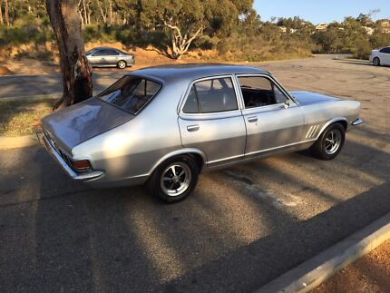 Lj torana with worked 186 triple su's cam swap or sell  Southern River Gosnells Area Preview