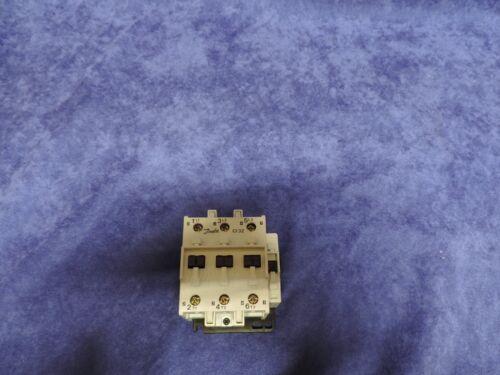 DANFOSS CI 32 CI32 CONTACTOR 110V COIL