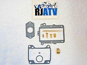 Suzuki LT250R Quadracer 1985-1986 CARBURETOR Carb Rebuild Kit Repair LT 250R