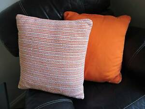 Freedom Cushions with inserts Bassendean Bassendean Area Preview