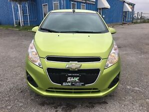 2013 Chevrolet Spark 1LT; A/C myLink, Cruise & More!