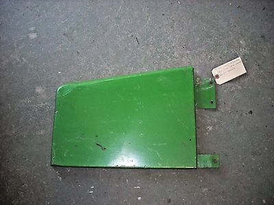 John Deere 1010 Tractor Early Front Side Panel Lh At13043t