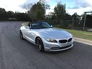 2009 BMW Z4 LCI Convertible Darra Brisbane South West Preview
