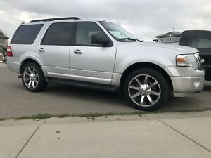 ***DRIVES BRAND NEW***!!! 2014 FORD EXPEDITION!! COME SEE!!