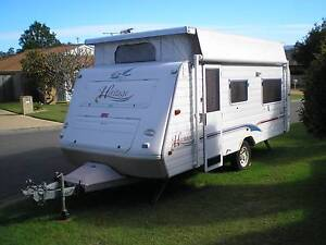 2002 Jayco Taigum Brisbane North East Preview