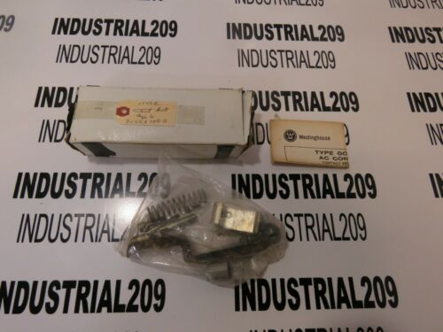 WESTINGHOUSE SIZE 6 CONTACT KIT 2066A10G11 NEW