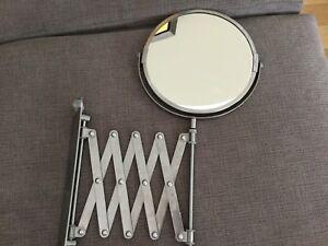 Miroir mural salle de bain